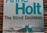 The Blind Goddess by Anne Holt