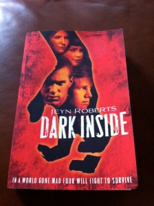 Dark Inside by Jeyn Roberts