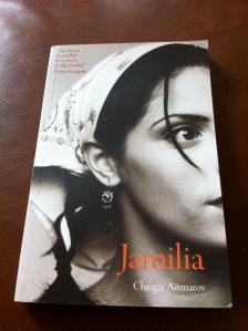 Jamilia by Chingiz Aïtmatov