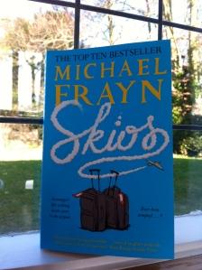 Skios by Michael Frayn