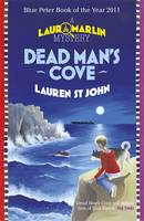 Dead Man's Cove by Lauren St. John