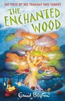 The Enchanted Wood by Roald Dahl