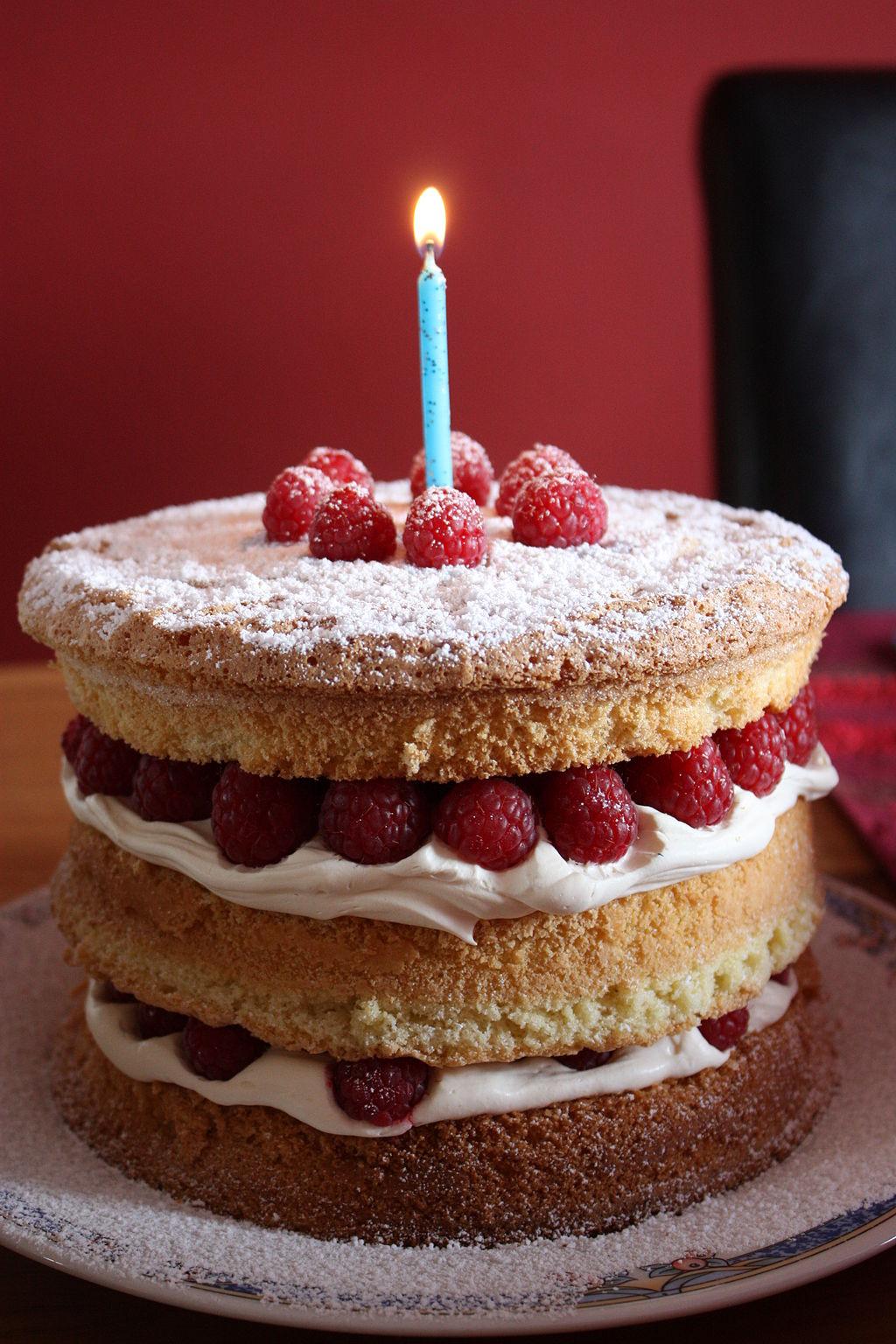 Happy Birthday Dear Blog Hot Key